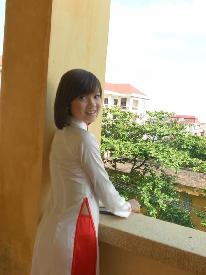 Miss TVPro khuấy động mạng facebook ảnh 5