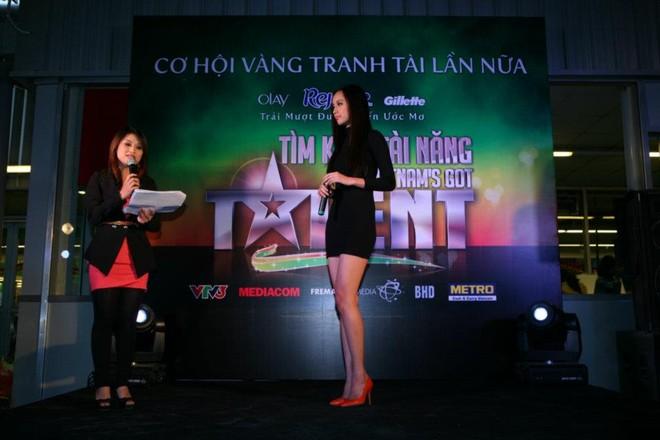 Mai Phương Thúy, Tuấn Hưng giao lưu với thí sinh Vietnam's Got Talent ảnh 3