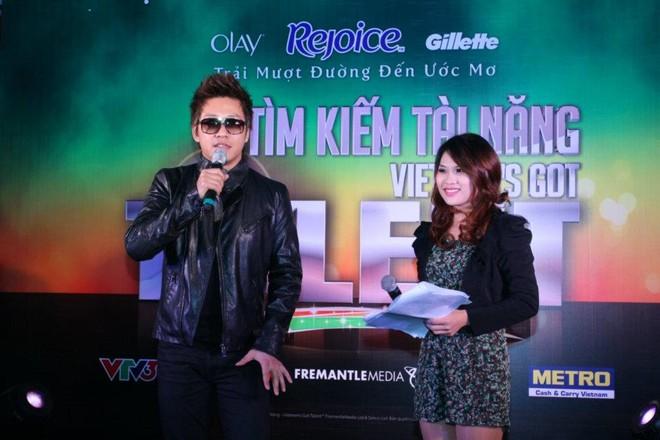 Mai Phương Thúy, Tuấn Hưng giao lưu với thí sinh Vietnam's Got Talent ảnh 7