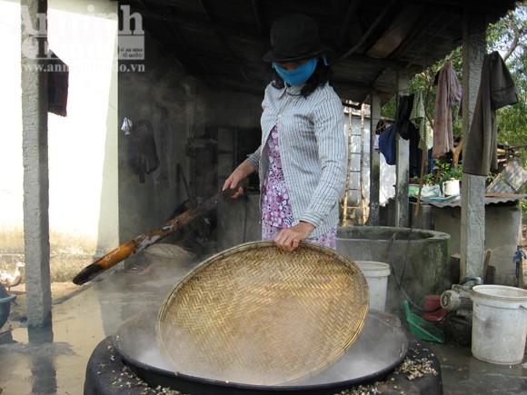 Lay lắt làng Giang Hến... ảnh 8