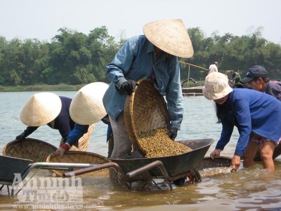 Lay lắt làng Giang Hến... ảnh 4