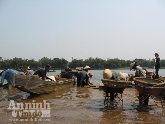 Lay lắt làng Giang Hến... ảnh 3