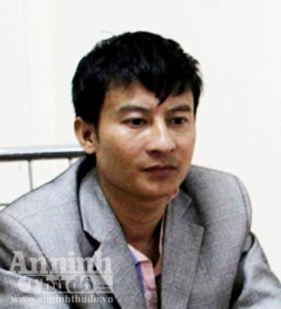 Khởi tố PGĐ trung tâm văn hóa tỉnh Nghệ An ảnh 1