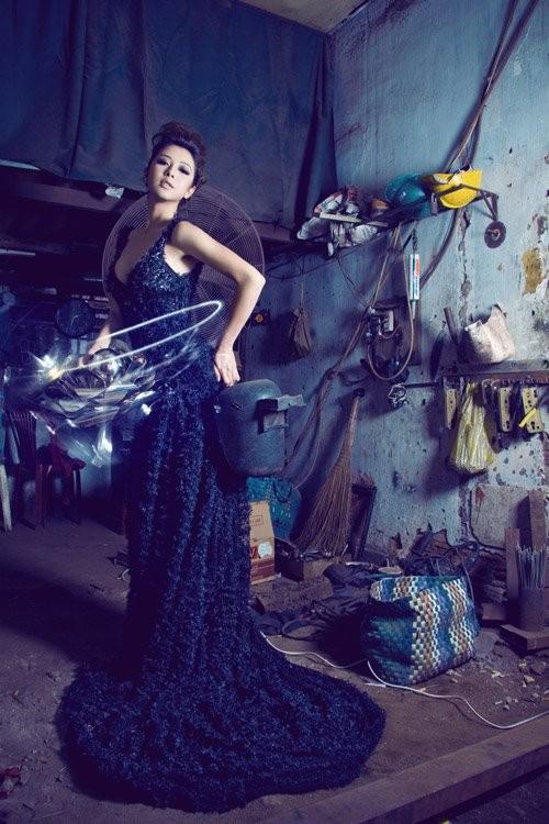 Jennifer Phạm - Cô thợ hàn nổi loạn ảnh 2