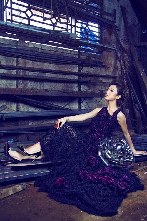 Jennifer Phạm - Cô thợ hàn nổi loạn ảnh 6