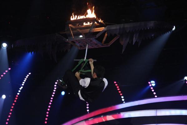 """Bán kết 4 VN's Got Talent: Khán giả """"so bó đũa chọn cột cờ"""" ảnh 5"""