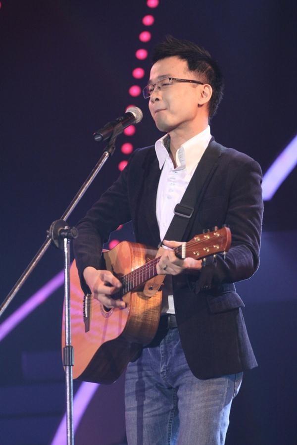 """Hà Okio mang """"cà phê sữa đá"""" lên sân khấu Got talent ảnh 4"""