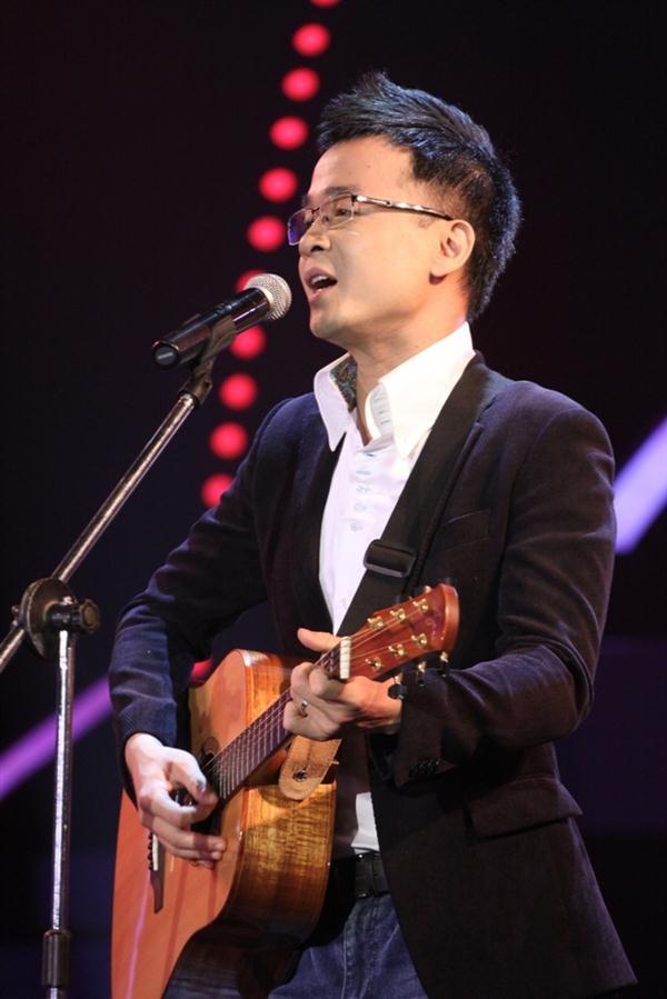 """Hà Okio mang """"cà phê sữa đá"""" lên sân khấu Got talent ảnh 1"""