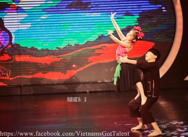Bán kết 5 VN's Got Talent: Không khó để chọn tiết mục hay ảnh 1