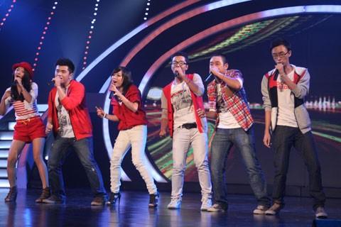 Bán kết 5 VN's Got Talent: Không khó để chọn tiết mục hay ảnh 2