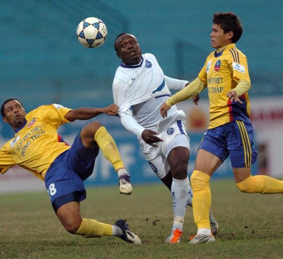 Chuyển nhượng V-League 2012: Xu hướng thực dụng ảnh 1