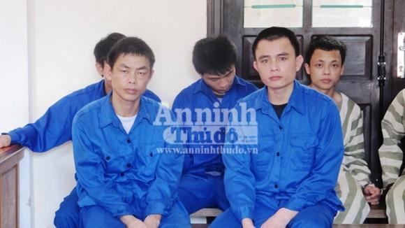 15 năm tù cho hai đối tượng mong đổi đời từ ma túy ảnh 1