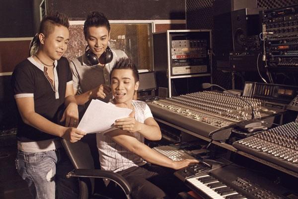 """Thanh Lam dẫn đầu Bảng đề cử liveshow 5 với """"Một khúc sông Hồng"""" ảnh 2"""