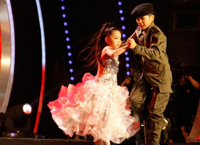 Gala Chung kết Got Talent: Hấp dẫn và ấn tượng ảnh 2