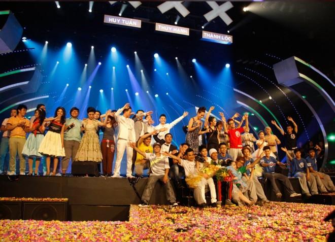 Gala Chung kết Got Talent: Hấp dẫn và ấn tượng ảnh 1