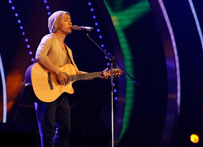 Gala Chung kết Got Talent: Hấp dẫn và ấn tượng ảnh 5