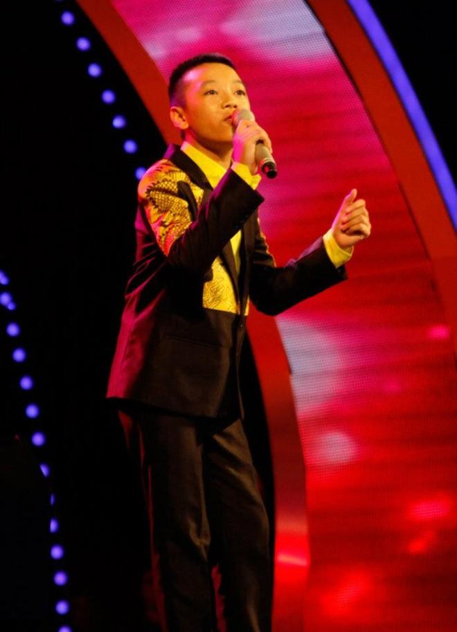 Gala Chung kết Got Talent: Hấp dẫn và ấn tượng ảnh 4