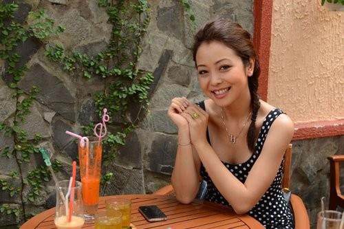 Jennifer Phạm nhập cuộc Bước nhảy hoàn vũ ảnh 6