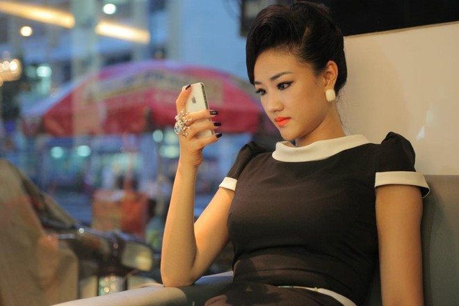 """""""Scandal"""" vạch trần showbiz Việt ảnh 4"""