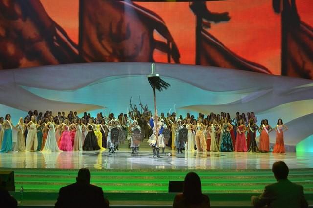 Chủ nhà Trung Quốc lên ngôi Miss World không thuyết phục ảnh 13