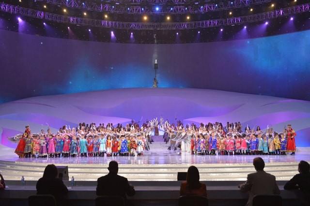 Chủ nhà Trung Quốc lên ngôi Miss World không thuyết phục ảnh 14