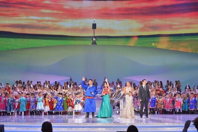 Chủ nhà Trung Quốc lên ngôi Miss World không thuyết phục ảnh 10