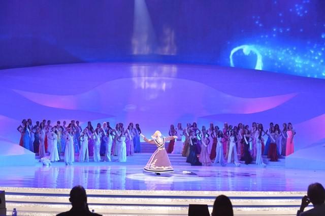 Chủ nhà Trung Quốc lên ngôi Miss World không thuyết phục ảnh 12