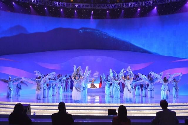 Chủ nhà Trung Quốc lên ngôi Miss World không thuyết phục ảnh 11