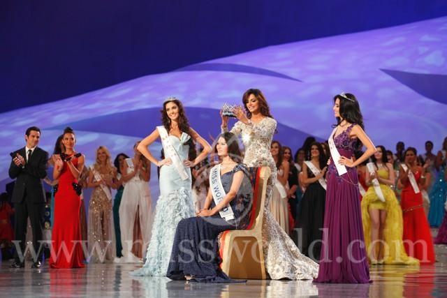 Chủ nhà Trung Quốc lên ngôi Miss World không thuyết phục ảnh 25