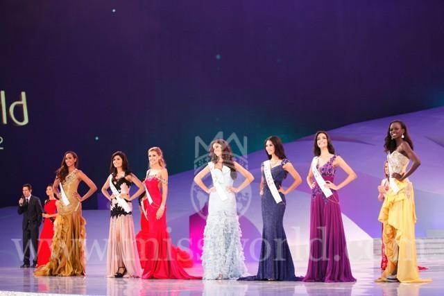 Chủ nhà Trung Quốc lên ngôi Miss World không thuyết phục ảnh 24