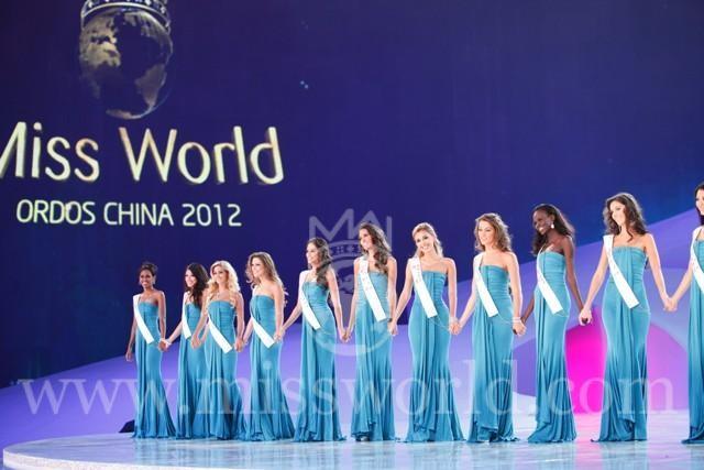 Chủ nhà Trung Quốc lên ngôi Miss World không thuyết phục ảnh 23