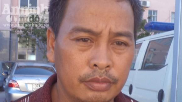 Bắt trùm ma túy trốn truy nã 14 năm ảnh 1