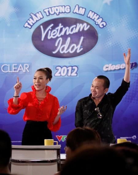 Mỹ Tâm, Quốc Trung nhạt nhòa, Nam Khánh sẵn sàng mang tiếng ác ảnh 2