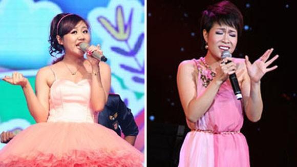 Văn Mai Hương giành thắng lợi trước Uyên Linh vào giờ chót ảnh 1