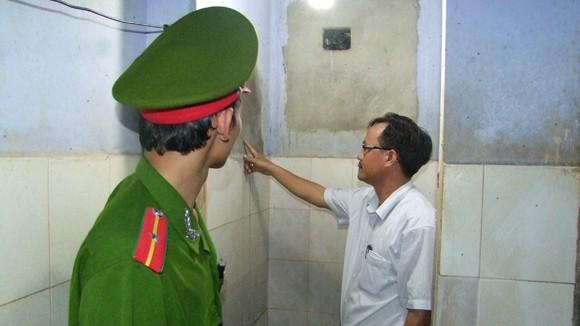 47/91 học viên đã trở lại trại cai nghiện sau 4 ngày bỏ trốn ảnh 2