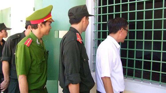 47/91 học viên đã trở lại trại cai nghiện sau 4 ngày bỏ trốn ảnh 1
