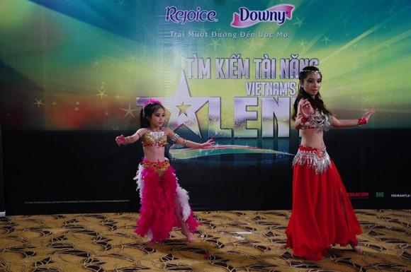 Vietnam's Got Talent tưng bừng ngày trở lại ảnh 9