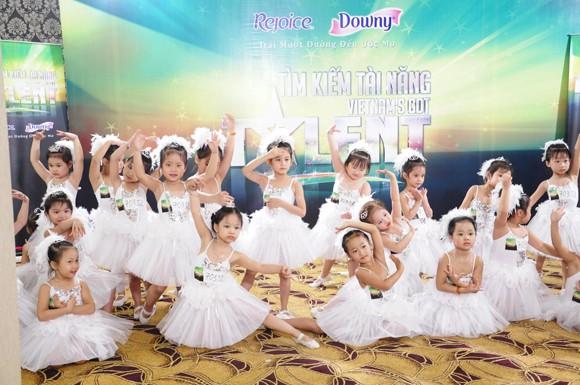 Vietnam's Got Talent tưng bừng ngày trở lại ảnh 10