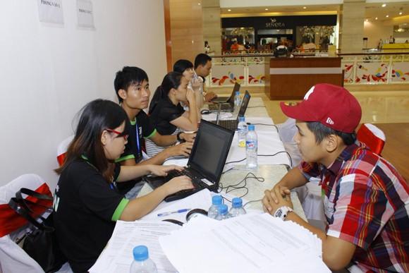 Vietnam's Got Talent tưng bừng ngày trở lại ảnh 4