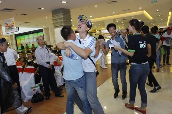 Vietnam's Got Talent tưng bừng ngày trở lại ảnh 7