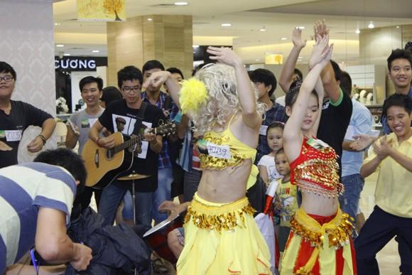 Vietnam's Got Talent tưng bừng ngày trở lại ảnh 5