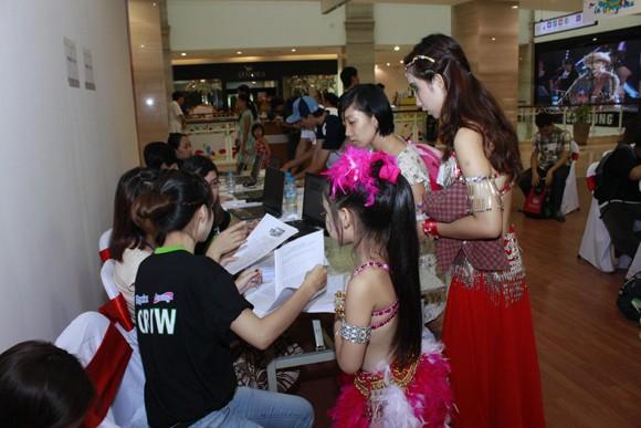 Vietnam's Got Talent tưng bừng ngày trở lại ảnh 3
