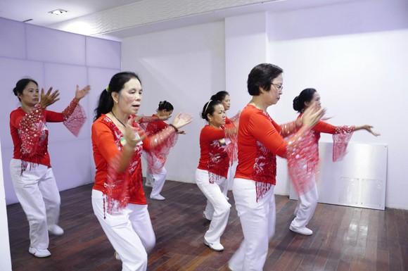 Vietnam's Got Talent tưng bừng ngày trở lại ảnh 8