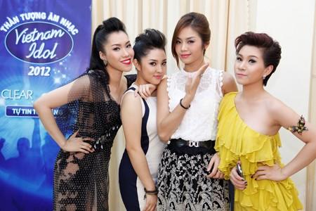 """Quang Dũng """"nắn gân"""" Thanh Trúc vì chê Bảo Anh The Voice ảnh 4"""
