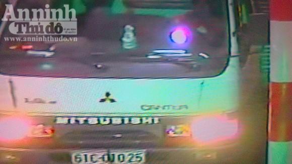 Truy tìm đối tượng dùng xe tải đi trộm trâu ảnh 1