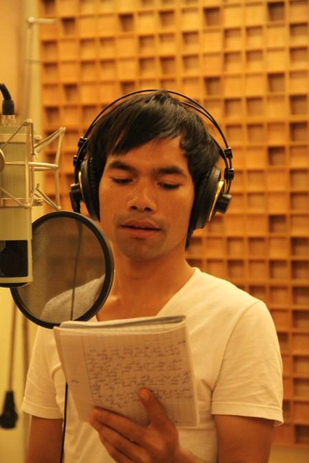 """Quốc Thiên, Văn Mai Hương """"tái ngộ"""" Vietnam Idol ảnh 3"""