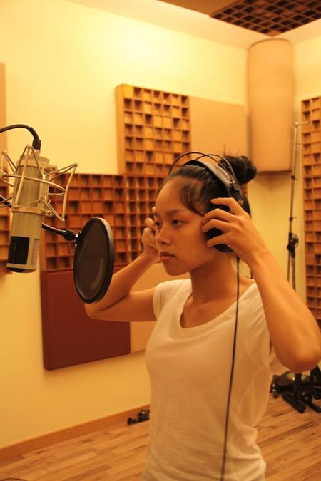 """Quốc Thiên, Văn Mai Hương """"tái ngộ"""" Vietnam Idol ảnh 7"""