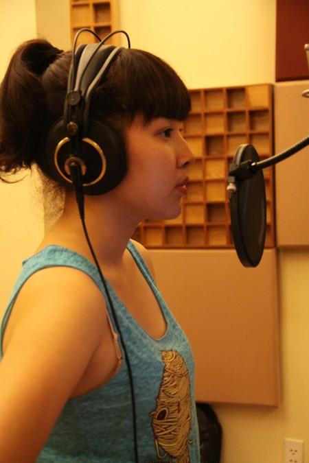 """Quốc Thiên, Văn Mai Hương """"tái ngộ"""" Vietnam Idol ảnh 2"""
