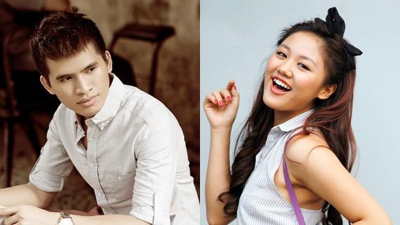 """Quốc Thiên, Văn Mai Hương """"tái ngộ"""" Vietnam Idol ảnh 1"""
