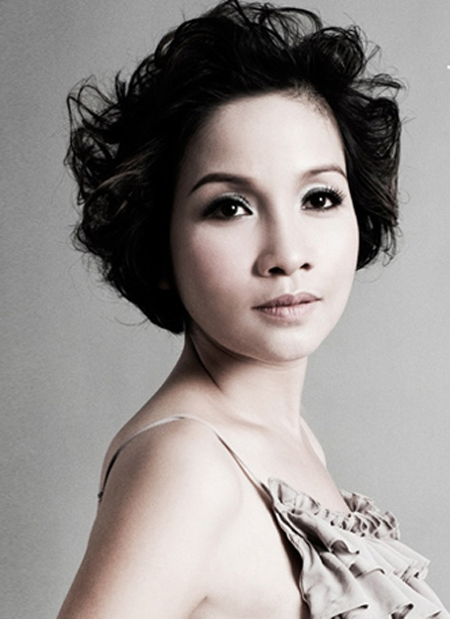 Mỹ Linh sẽ hát ca khúc của Anh Quân trên sân khấu Idol ảnh 2